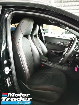2015 MERCEDES-BENZ GLA GLA250 AMG