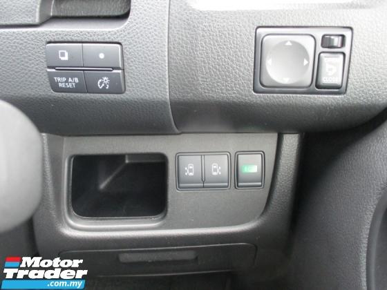 2015 NISSAN SERENA 2015 Nissan SERENA 2.0 S-HYBRID HIGHWAY STAR FSR