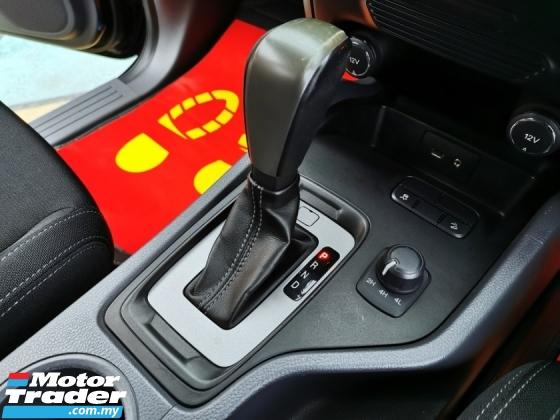 2015 FORD RANGER Ford RANGER 2.2 XLT T6 FACELIFT (A) HiRIDER WRRNTY
