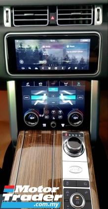 2018 LAND ROVER RANGE ROVER 3.0 TDV6 Vogue SE SUV