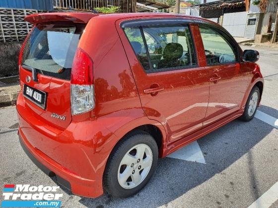 2006 PERODUA MYVI Perodua Myvi 1.3 (A) Blacklist Loan OK