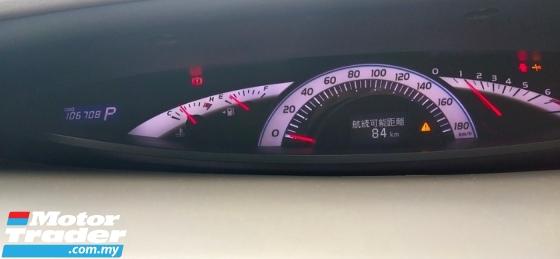 2011 TOYOTA ESTIMA 2.4cc VVTI  AERAS G (A) FREE 2 YEARS CAR WARRANTY
