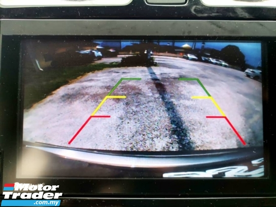 2016 NISSAN ALMERA 2016 Nissan ALMERA 1.5 VL (PREMIUM NAVI) FACELIFT