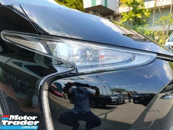 2017 TOYOTA ESTIMA 2.4 Aeras Premium Facelift PreCrash LTA Unregister