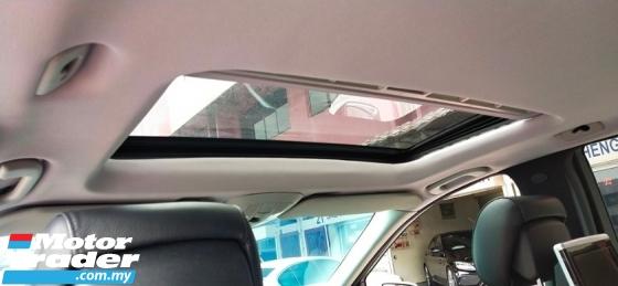 2011 MERCEDES-BENZ R-CLASS R300L 3.0cc AMG LINE (A) FREE 1 YEAR CAR WARRANTY