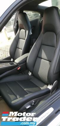2017 PORSCHE 911 CARRERA 3.0