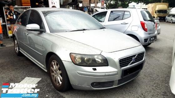 2006 VOLVO S40 2.4 New Facelift 2006 Model