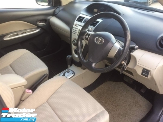 2009 TOYOTA VIOS 1.5 TRD SPORTIVO (A)SUPERB CONDITION CAR