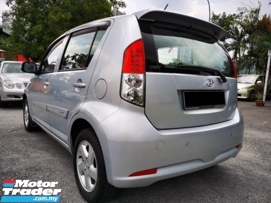 2008 PERODUA MYVI 1.3 (A) 1 OWNER - TIP TOP CONDITION - PERFECT NEW