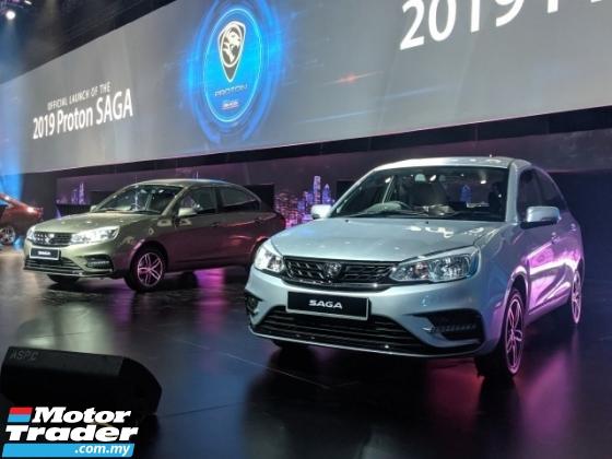 2020 PROTON SAGA 1.3 AUTO MANUAL ONLY 32000