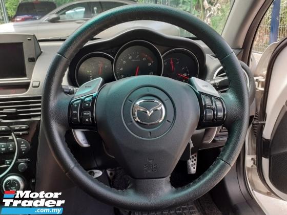 2004 MAZDA RX-8 Mazda RX-8 1.3 (A) VEILSIDE BODYKIT LEATHER WRRNTY