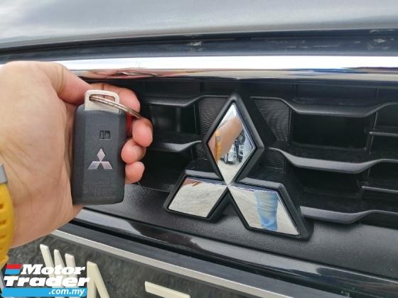 2015 MITSUBISHI ASX 2.0L 4WD Panoramic RoofFull Spec (A) 5/6k MukaBank