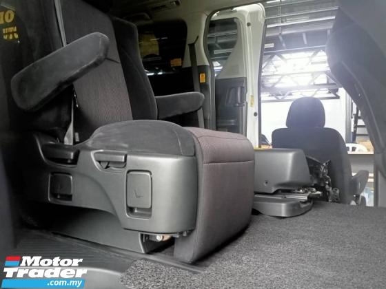 2011 TOYOTA VELLFIRE GGH20 3.5 V6 VVTI (WELCAP) 7 SEATER