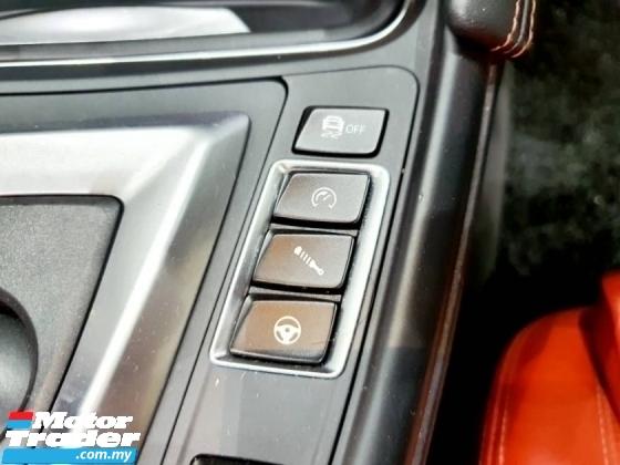 2016 BMW 4 SERIES 2016 BMW M4 CONVERTIBLE 3.0
