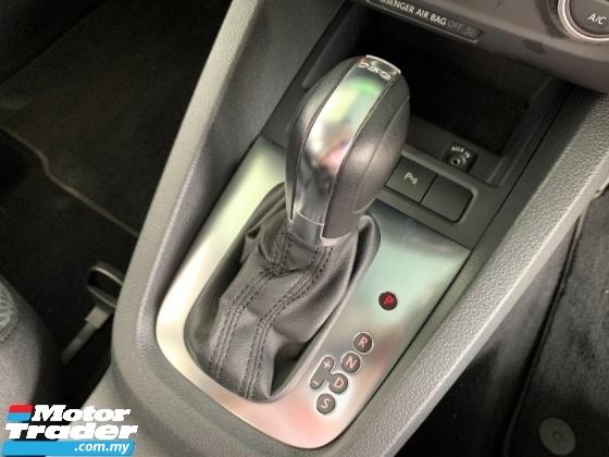 2012 VOLKSWAGEN JETTA 1.4 (A) TSI 7 Speed Sporty Model