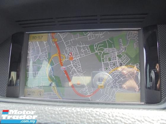 2011 MERCEDES-BENZ E-CLASS E250 CGI BlueEFCY Panoramic NAVI PBT