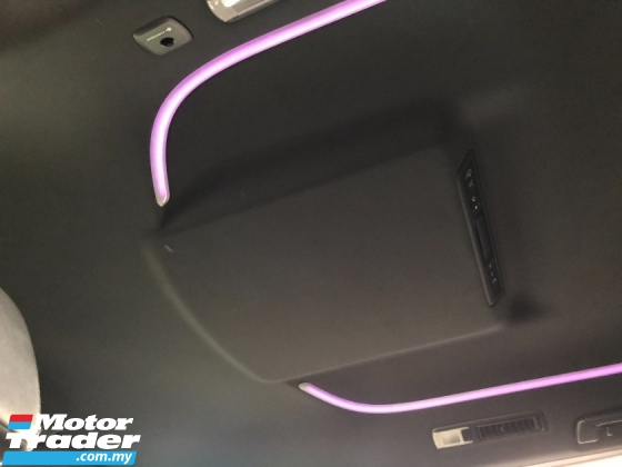 2017 TOYOTA ALPHARD 2.5 SA Type Black 360 Camera Power Boot 2 Power Doors Half Leather Full LED Keyless Go 9 Air Bag