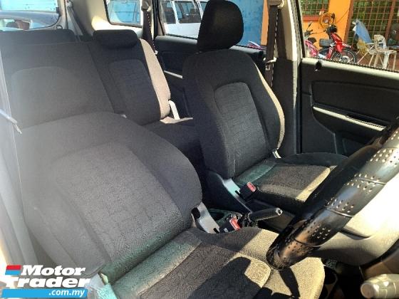 2013 PROTON EXORA 1.6 Prime CFE Premium MPV(AUTO) FREE MOTORSIKAL BARU+CASHBACK 1K+BELI PANDU DULU6 BULAN PERTAMA TAK