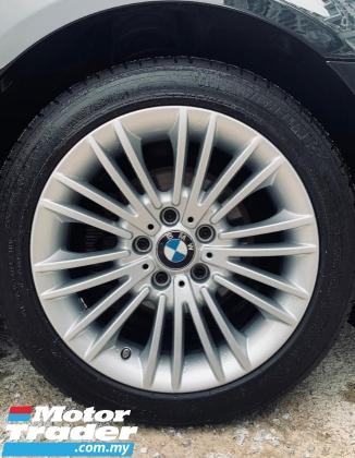 2008 BMW 5 SERIES 523i E60 2.5 (A) CONDITION LIKE NEW