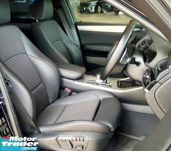 2016 BMW X4 2.0 xDrive28i M Sport SUV