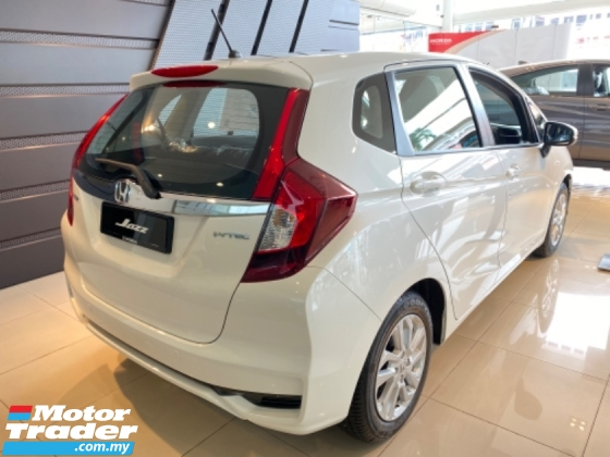 2020 HONDA JAZZ Free Rm6888 Mugen Bodykit Plus Full Accesserios For First 10 Booking Customer 0 Tax Mininum D Paymen