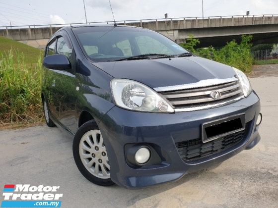 2010 PERODUA VIVA 1.0 ELITE (A) TIP TOP OFFER