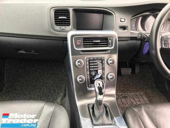 2016 VOLVO S60 2.0 T6 DRIVE E / FULL VOLVO SERVICE RECORD