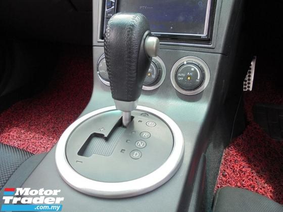 2003 NISSAN FAIRLADY 350Z 3.5 V6 ING-Style PolyUrethane