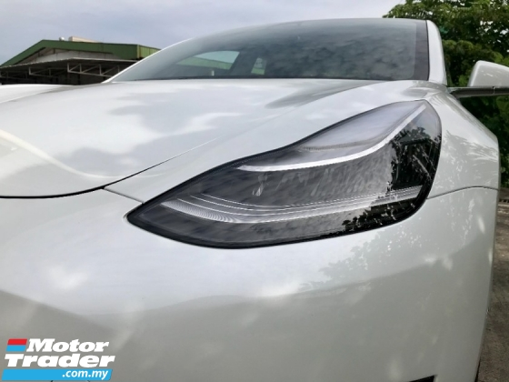 2020 TESLA MODEL 3 Dual Motor Performance New Car UK Spec Great Deal