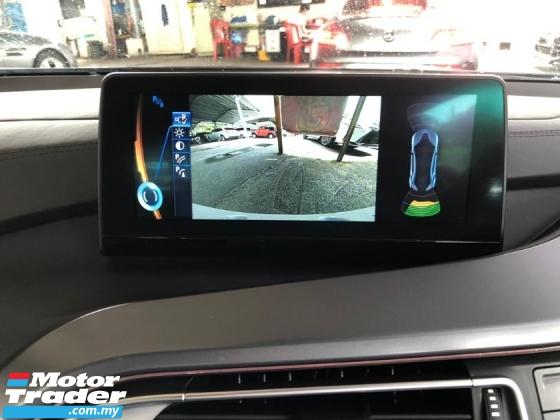 2017 BMW I8 TURBOCHARGER HYBIRD RADAR CAMERA HARMAN KARDON SYSTEM  INC SST FULL LEATHER BUCKET  SEATS