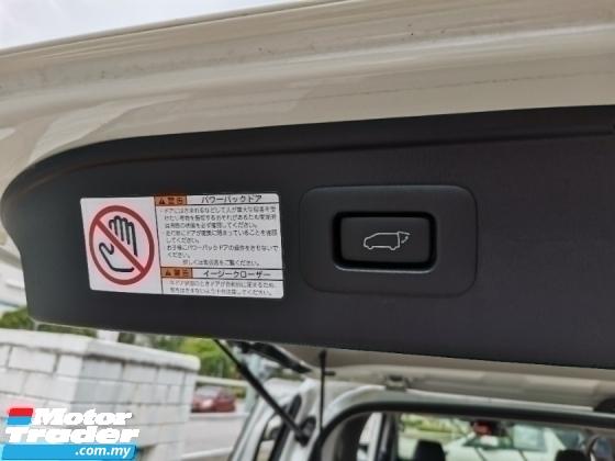 2019 TOYOTA ALPHARD SC With ALPINE Audio Player {100%-Genuine Mileage* Highest Grade Car} Vellfire