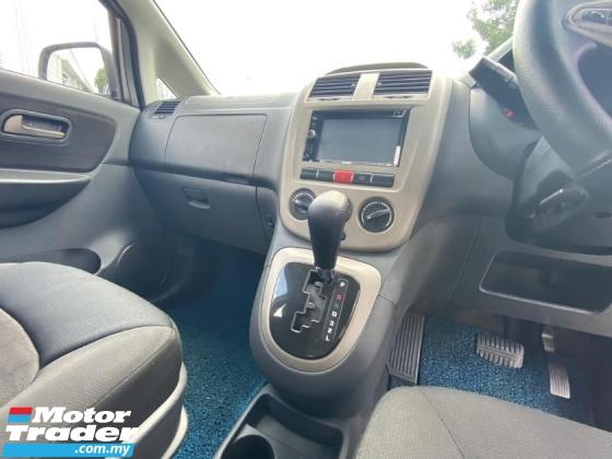 2010 PROTON EXORA  1.6 (AUTO