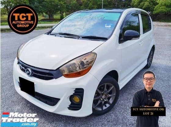 2013 PERODUA MYVI 1.3 SX SE KIT (MANAUL) 1 YEAR WARRANTY