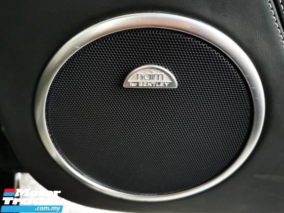 2015 BENTLEY CONTINENTAL GT 4.0 V8 S