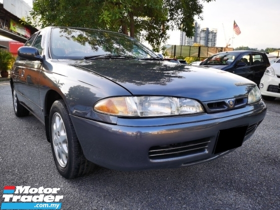 1995 PROTON PERDANA 2.0 SEi (A) 1 OWNER - TIP TOP CONDITION - PREFECT