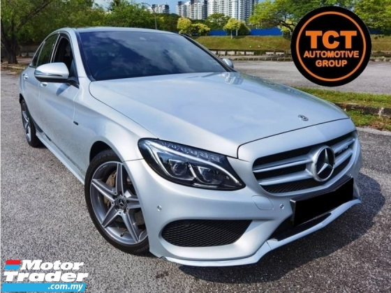 2018 MERCEDES-BENZ C-CLASS C250 2.0 AMG LOCAL FULL SERVICE RECORD PANROOF POWER BOOT SPORT SEAT PUSH START