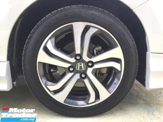 2017 HONDA CITY 1.5L V I-VTEC (A) Sedan ONTHEROAD PRICE