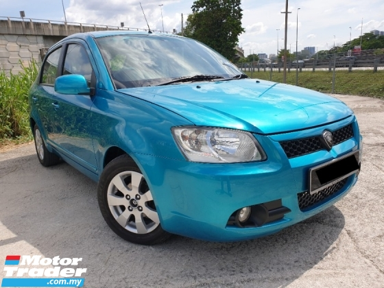 2008 PROTON SAGA 1.3 M-LINE (A) WELL MAINTAIN