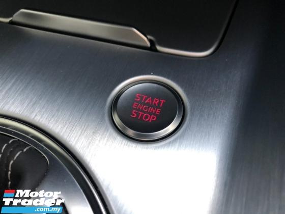 2017 AUDI TT S-Line S-Tronic 2.0 Turbo 230hp Matrix LED Drive Select Bucket Seat Paddle Shift Push Start Unreg