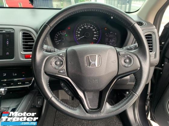 2016 HONDA HR-V Honda HR-V 1.8 V- ENHANCED 60KM DONE MILEAGE