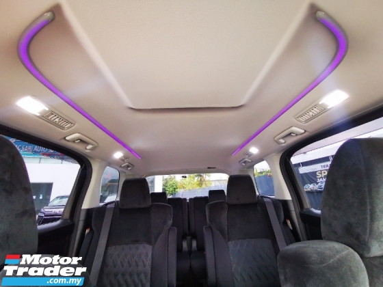 2018 TOYOTA VELLFIRE 2.5 ZA With DIM Features - Buy From Pretty Carrie