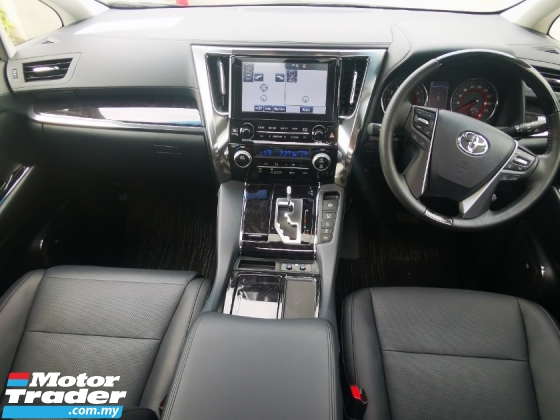2018 TOYOTA VELLFIRE 3.5 ZG And Fully Loaded - Buy From Pretty Carrie