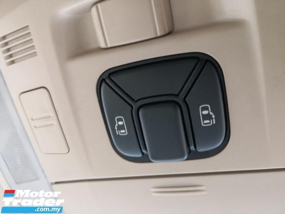 2010 TOYOTA ALPHARD 2.4 G Spec TRUE YEAR MADE 2010 ((( FREE 2 YEARS WARRANTY ))) 2 Elec Seat 2 Power Doors 7 Seat