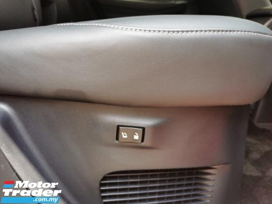2015 LEXUS NX 200T iPKG 3LED SUNROOF UNREGISTERED