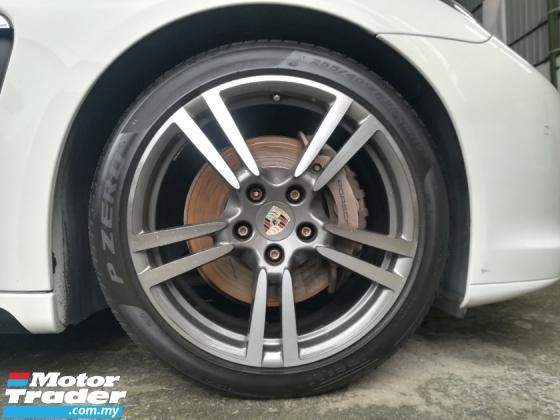 2010 PORSCHE PANAMERA S 4.8 V8 SPORT CHRONO  BOSE SOUNDS
