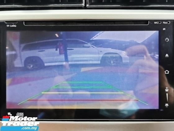 2015 NISSAN LIVINA Nissan GRAND LIVINA 1.8 IMPUL DVD KEYLESS LEATHER