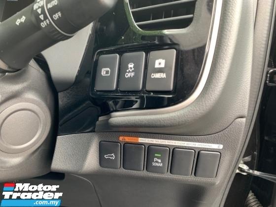 2019 MITSUBISHI OUTLANDER 2.4 (A) 4WD Full Service Still Under Warranty