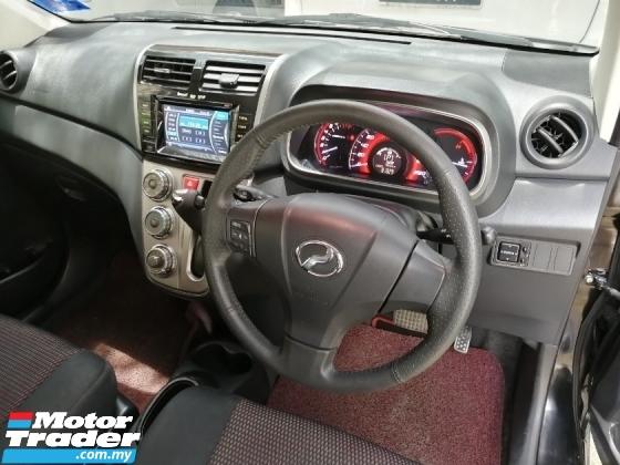 2013 PERODUA MYVI 1.5 SE ZHS Nice Car