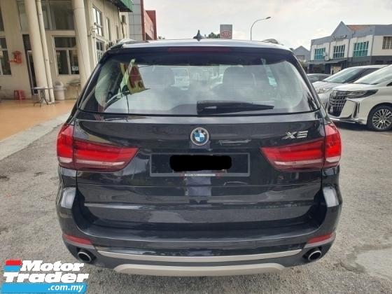 2014 BMW X5 XDRIVE35I 3.0 FULL SERVICE RECORD