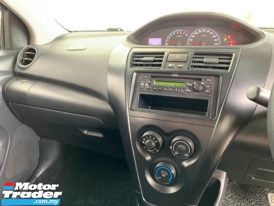 2011 TOYOTA VIOS 1.5 VVTi (A) Facelift TRD Sportivo Model